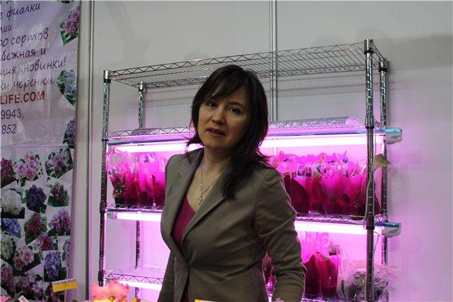 Выставка: Ландшафт и приусадебное хозяйство 2013, Алматы. 05aacd5c2915