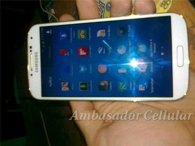 Review: Samsung Galaxy S4 GT-i9500 3ed229ab98cd