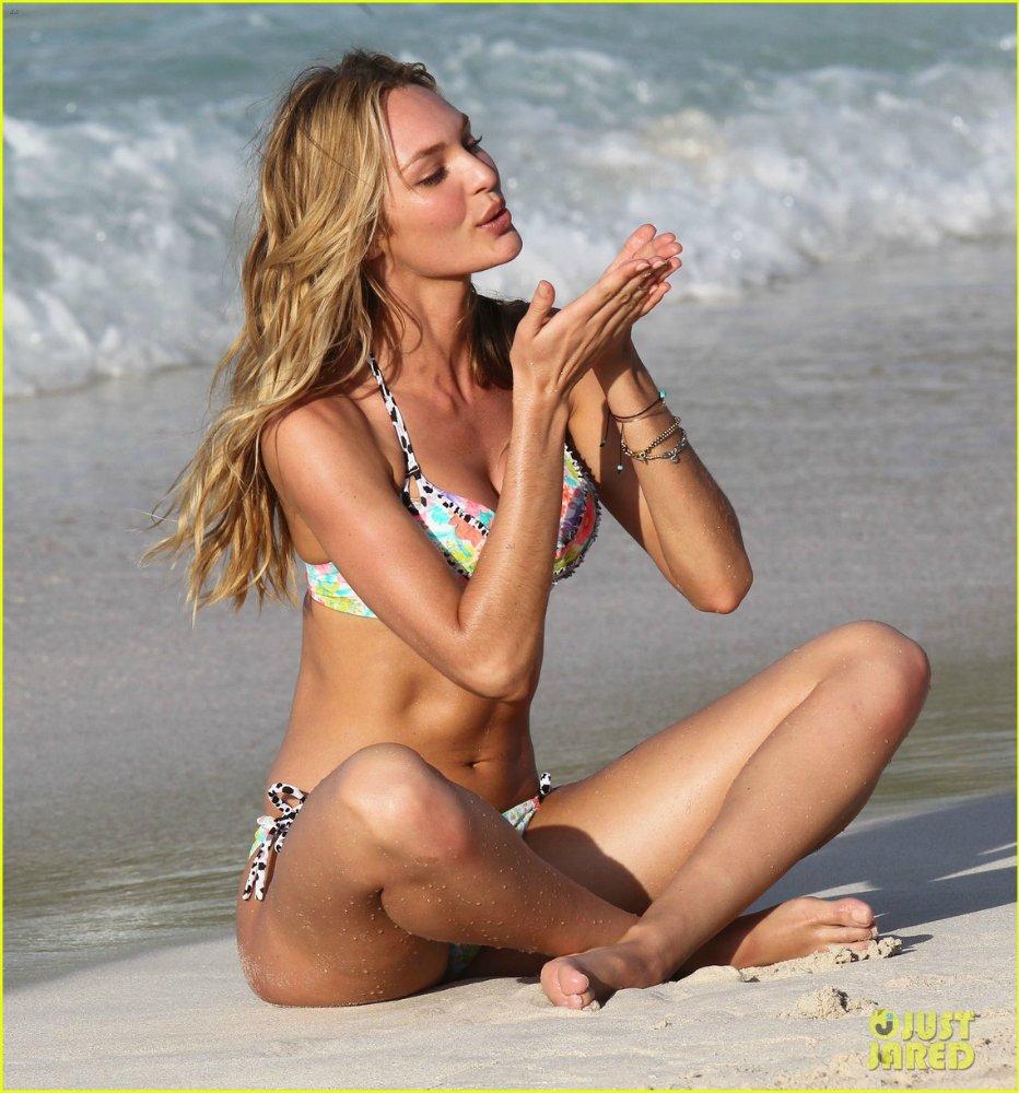 Candice Swanepoel | Кендис Свонопоэл - Страница 5 4fc9d42d39d7