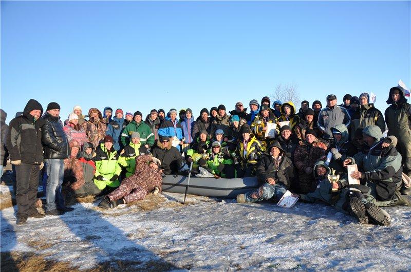 Чемпионат Курганской области по ловле на мормышку со льда. 28 марта 2015 года. 2cac004a9f68