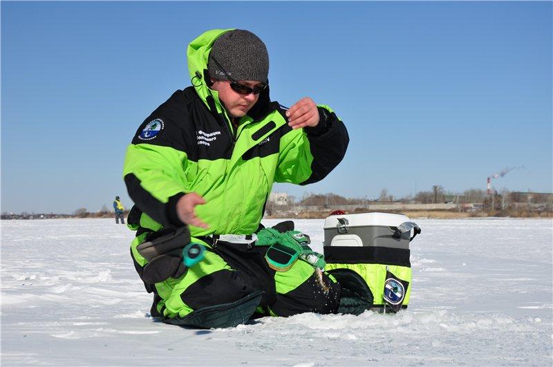 Чемпионат Курганской области по ловле на мормышку со льда. 28 марта 2015 года. 88d884df773c