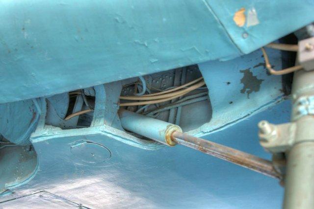 ВАЛК! Ла-7 Кожедуба и двигатель М-82 318b8087e9d9