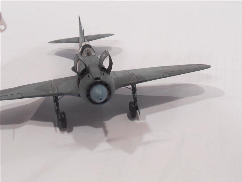 Ла-5 ФН (Звезда) 1/48 Ca87c671462d