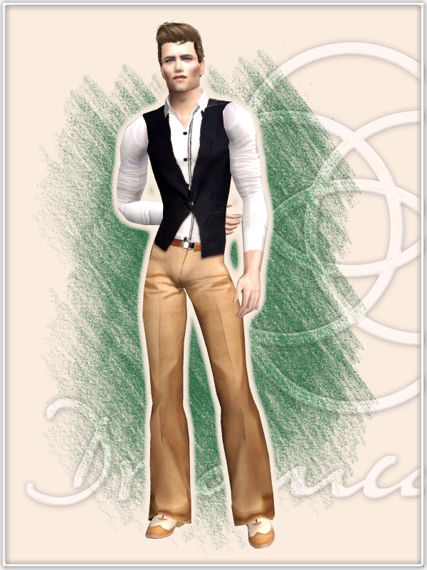 Торговый зал: Мужская одежда E5d134b5511f