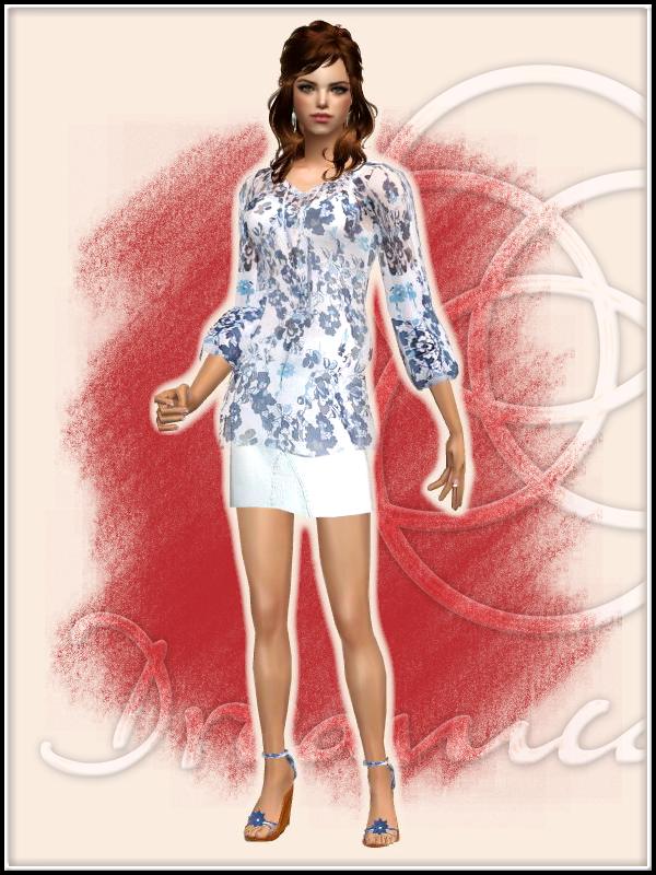 Торговый зал: Женская одежда A96486684452