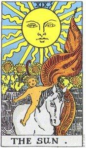 картA Солнце Ea175add79d9