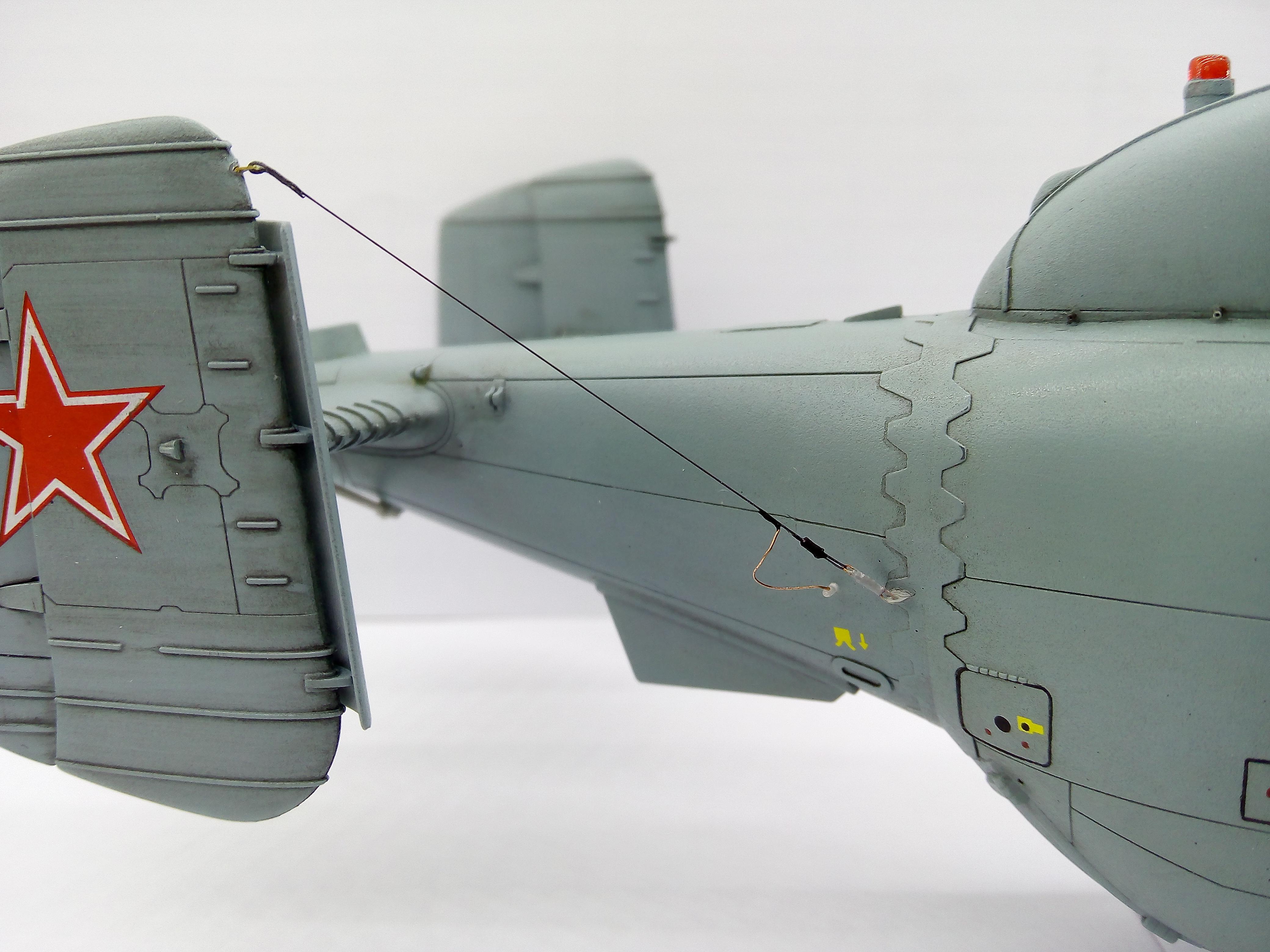 Ка-27ПЛ 1/48 HOBBYBOSS - Страница 3 F77ebeda661d