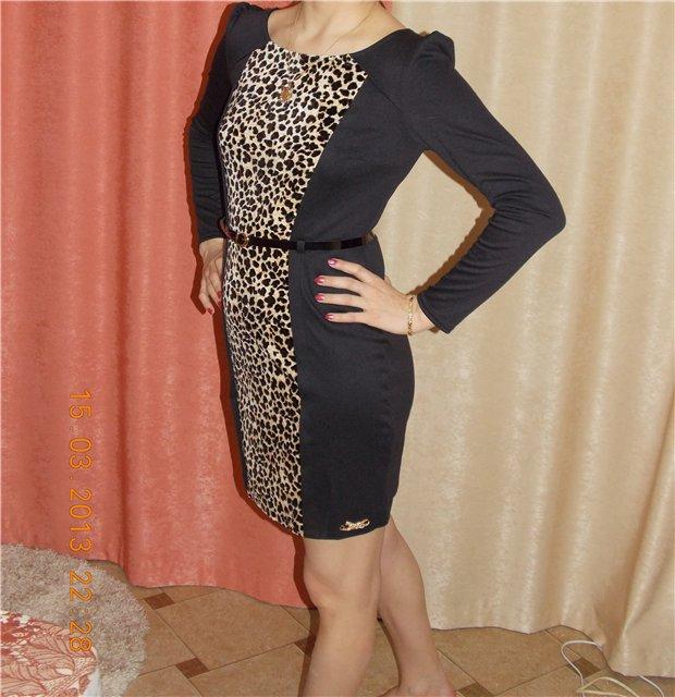 ХВасты! Шикарные платья от BEZK**O! 4eb0a57917d9