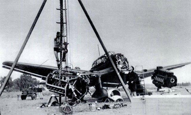 Ju-87 B-2 «Stuka», 1/48, (Tamiya 37008). 6ff71b2f440e