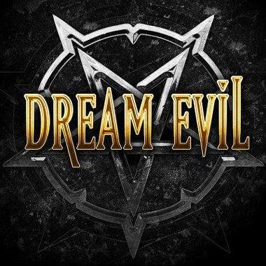 Dream Evil 116ee8a9880e