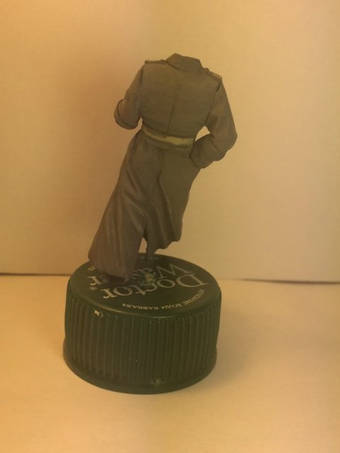 Немецкий офицер (1/35) 344961dbf1ec