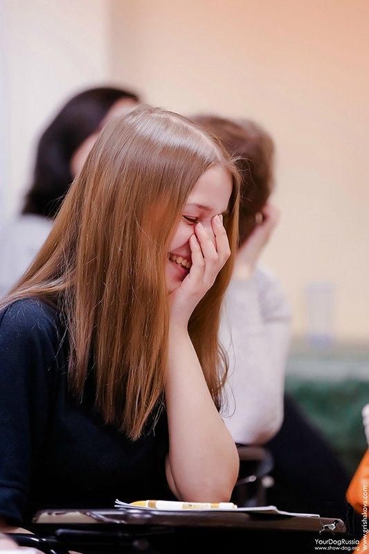 Джерард О'Ши - семинары по хендлингу и ринговой дрессировке в России - Страница 2 256296c0a961