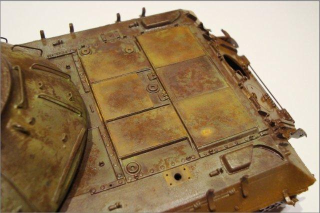 ИС-3 от Моделиста. - Страница 7 D243e487fb0b