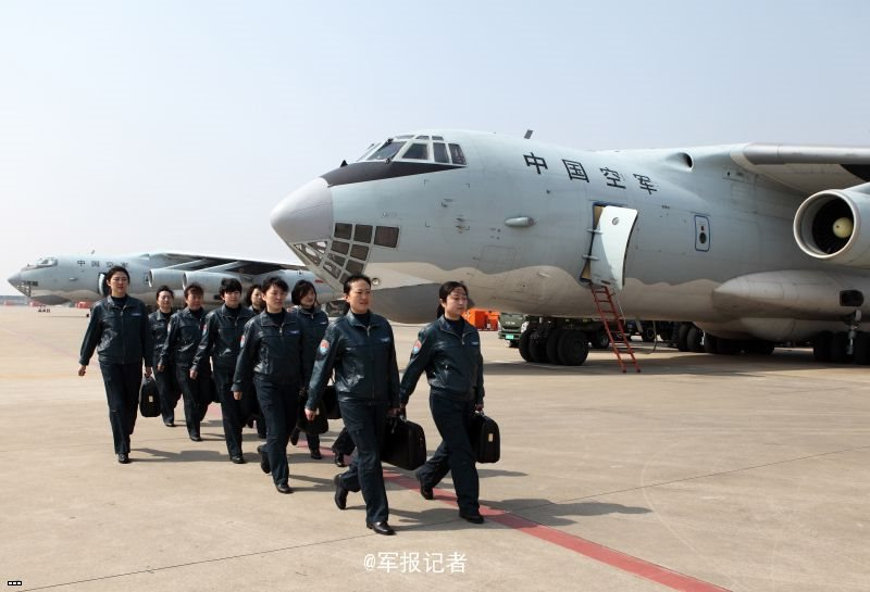 China People's Liberation Army (PLA): Photos and Videos - Page 3 D71f8df41c26