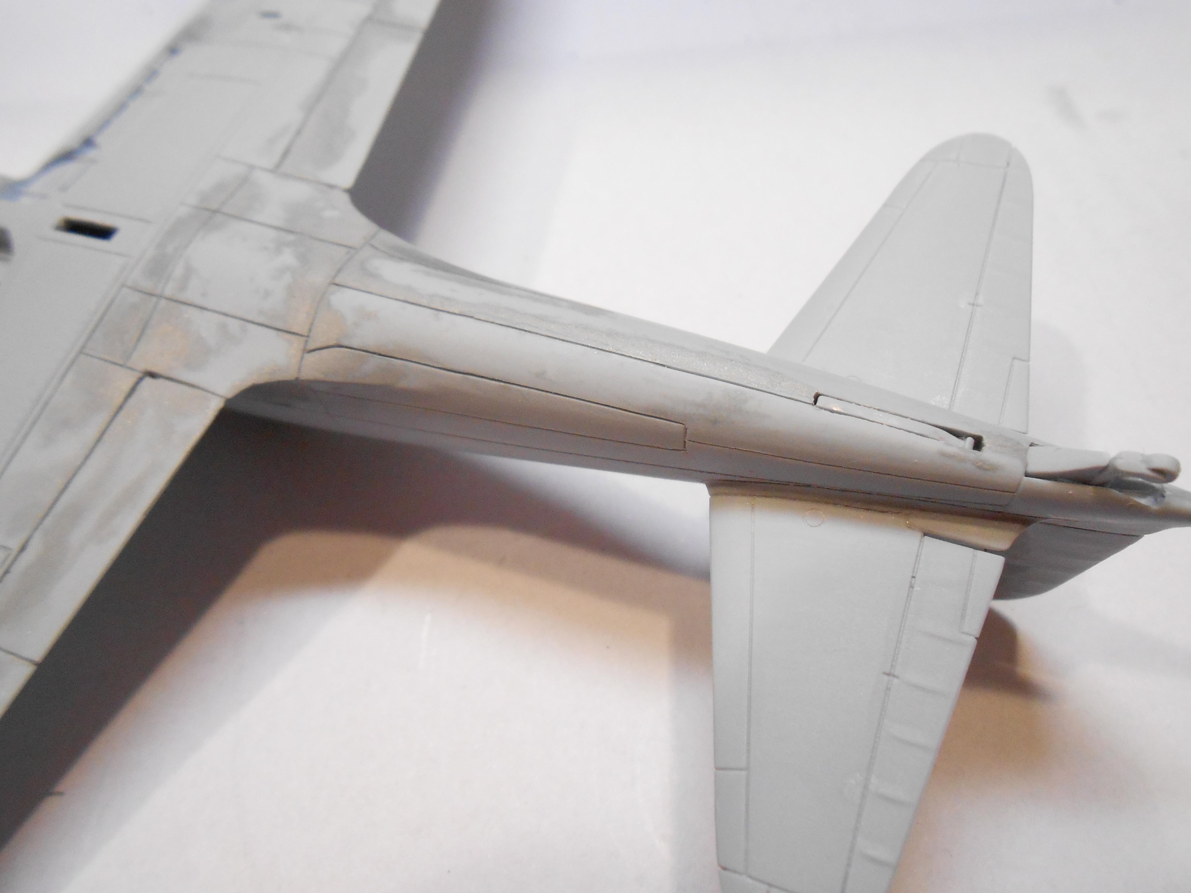 A6M2b Zero (Airfix) 1/72 696b1955ab49