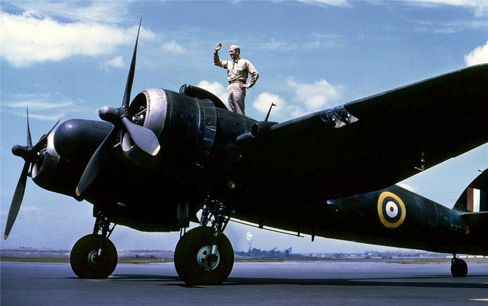 Bristol Beaufighter TF.Mk.X 1/72 (Revell) E7fa63098e61