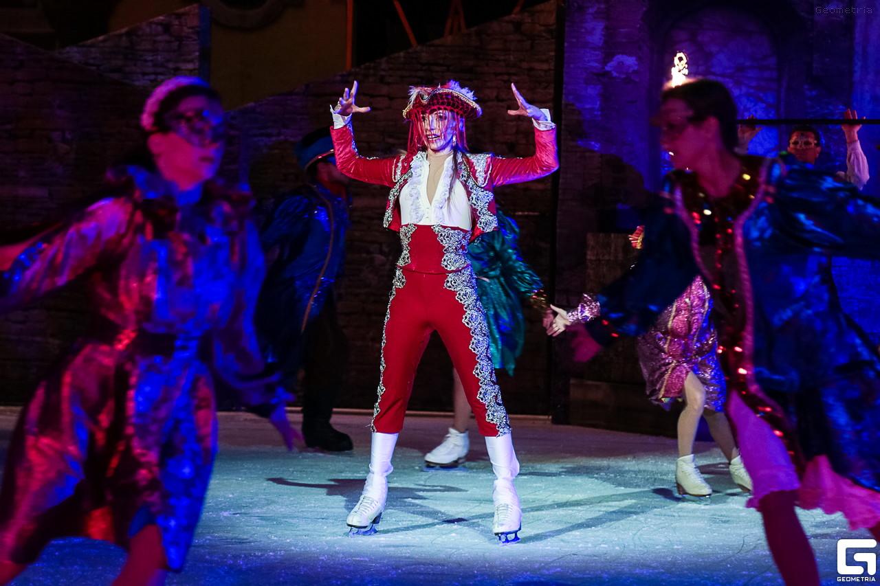 """Carmen on ice"". Краснодар, далее, везде (турне 2016-2017) - Страница 3 31ecc099713b"
