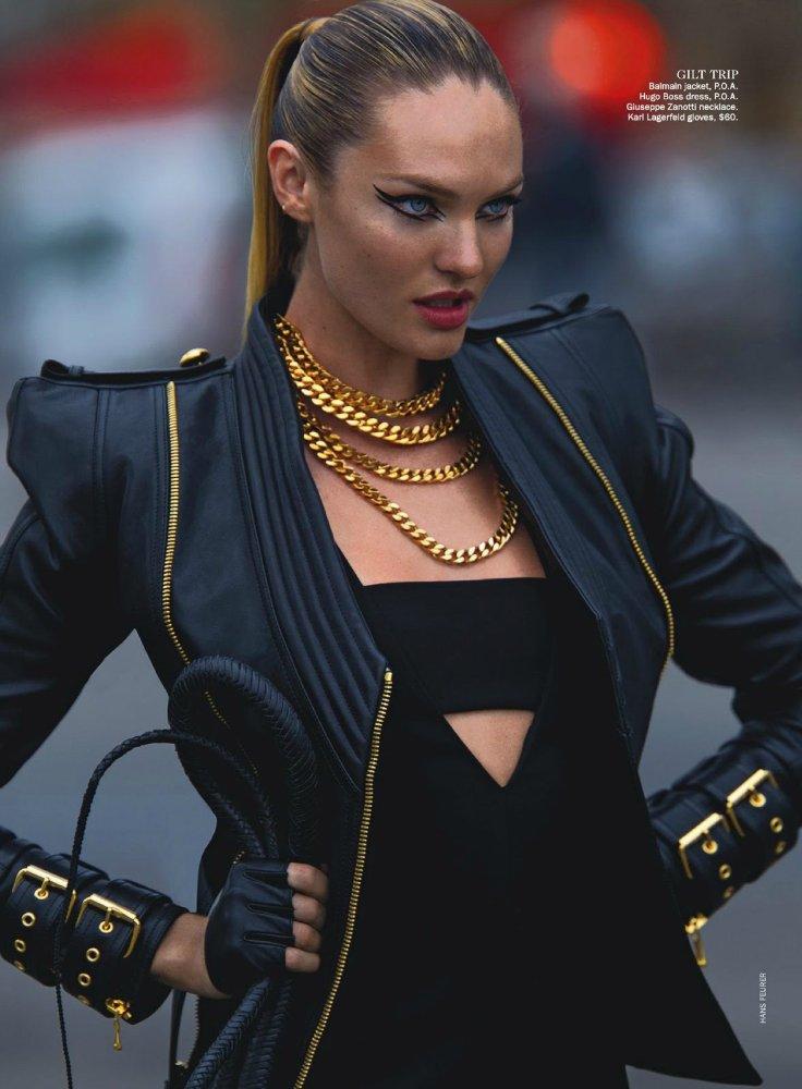 Candice Swanepoel   Кендис Свонопоэл - Страница 6 5e88a84c6186