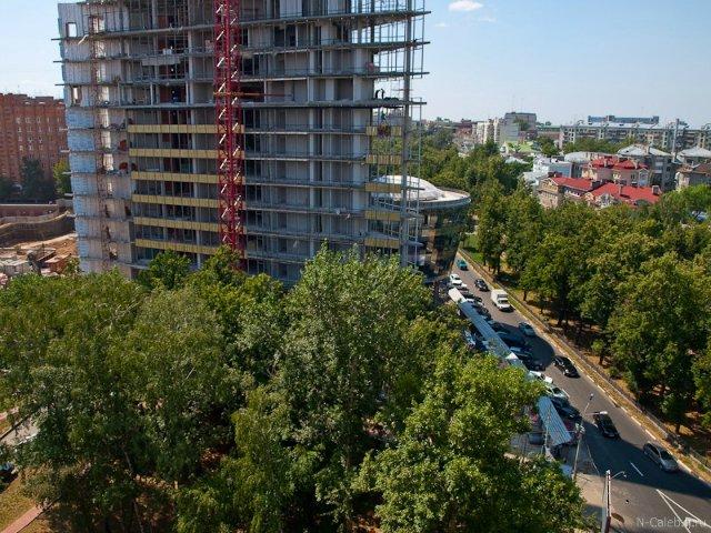 Старый-новый Нижний Новгород. 6f3eef141219
