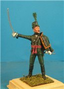 VID soldiers - Napoleonic british army sets C331f9958716t