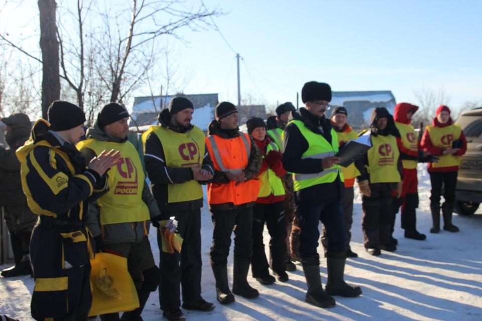 Первенство города Кургана по ловле на мормышку со льда среди юношей и девушек с 14 до 17 лет. 325814850727