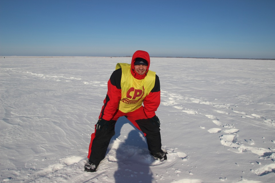Первенство города Кургана по ловле на мормышку со льда среди юношей и девушек с 14 до 17 лет. 6a387f362f53