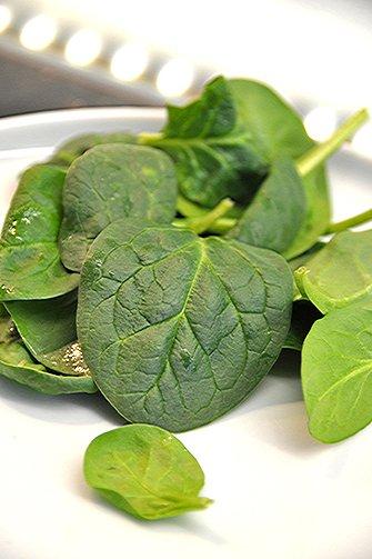 Очень полезные и вкусные листовые салаты 9420cd1db616
