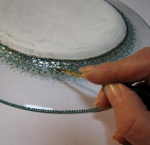 Тарелка с запеканием B8820a917af1