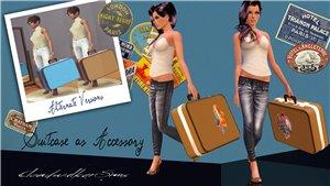 Сумочки, чемоданы, рюкзаки - Страница 2 120b3b8a5d7f