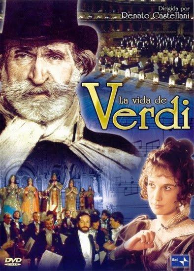 Жизнь Джузеппе Верди (Верди) / La vida de Verdi (Verdi) 333a052a1f9d