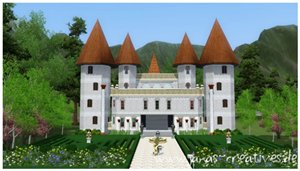 Замки, дворцы - Страница 7 58e1998487fd