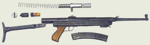 Патрон 7,62×25 мм ТТ (ММГ) 74bd84b39036