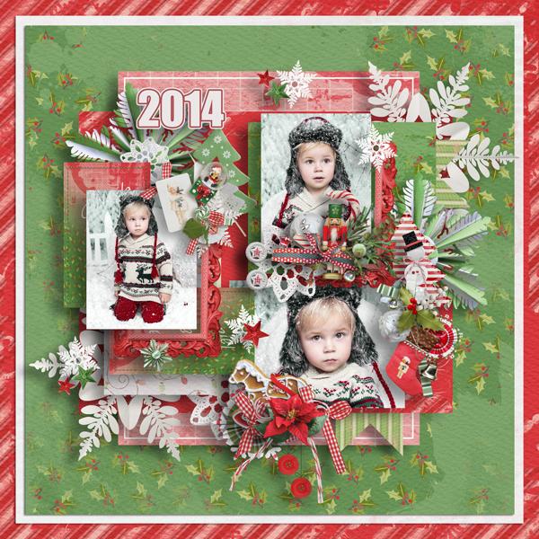 25 days of Christmas templates - Pickle Barrel 21. November Fe3097a8c1dd