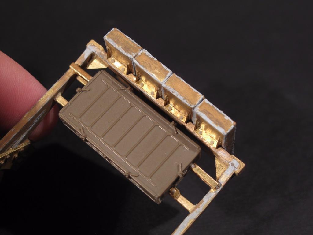 Т-55 «Enigma» TAMIYA + VoyagerModel PE 35460 1/35 F32a366a72c0