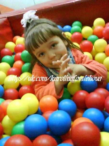 Каролина Фомичева, 7 лет, легкая форма ДЦП E4599d847b52