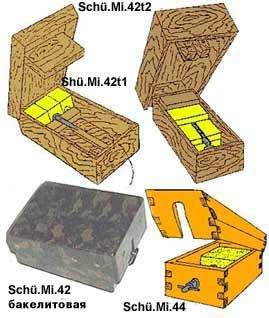 Германский подрывной (инженерный,саперный) заряд Sprengkoerper 28. (корпус) F5b3b77dfc20