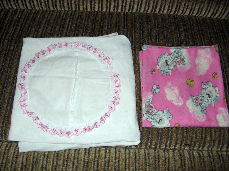 Шерстяное одеяло на выписку из роддома и не только F4098a31881f