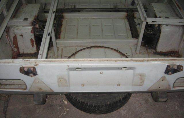 Скиф с ходовой от ЗАЗ 968м 5b0b6ec5ca12