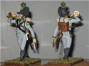 VID soldiers - Napoleonic austrian army sets 963397848320t