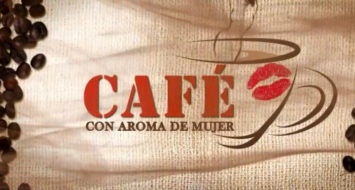 Кофе с ароматом женщины/Cafe con aroma de mujer 315cbe2dff2a