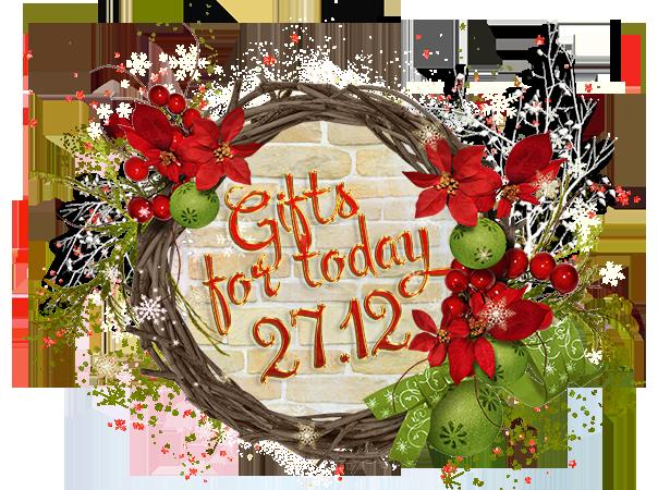 Advent Calendar 2015-2016 - Страница 2 51e8145dc5f1
