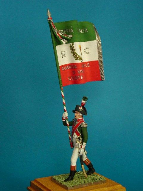VID soldiers - Napoleonic italian troops 1af1c7fbc04c