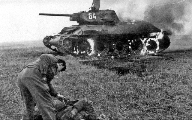 Т-34/76 Красное Сормово 1/35 (Моделист) 0bb3fae4954e