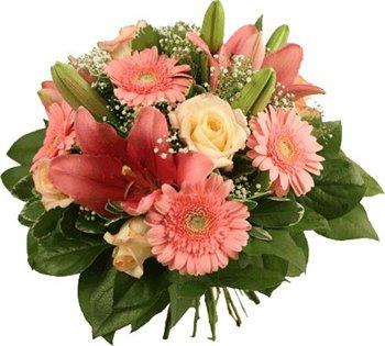Букеты цветов - поздравления с Днем рождения. - Страница 22 Faa457ad2c4dt