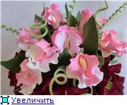 Цветы ручной работы из полимерной глины - Страница 5 Dd9920cfea4dt