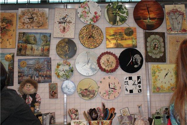 Выставка: Ландшафт и приусадебное хозяйство 2013, Алматы. 7e21c6f33826