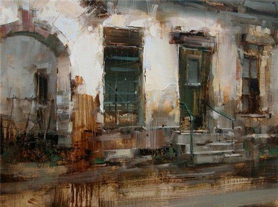 Импрессионизм в живописи 3522f05fd1c5