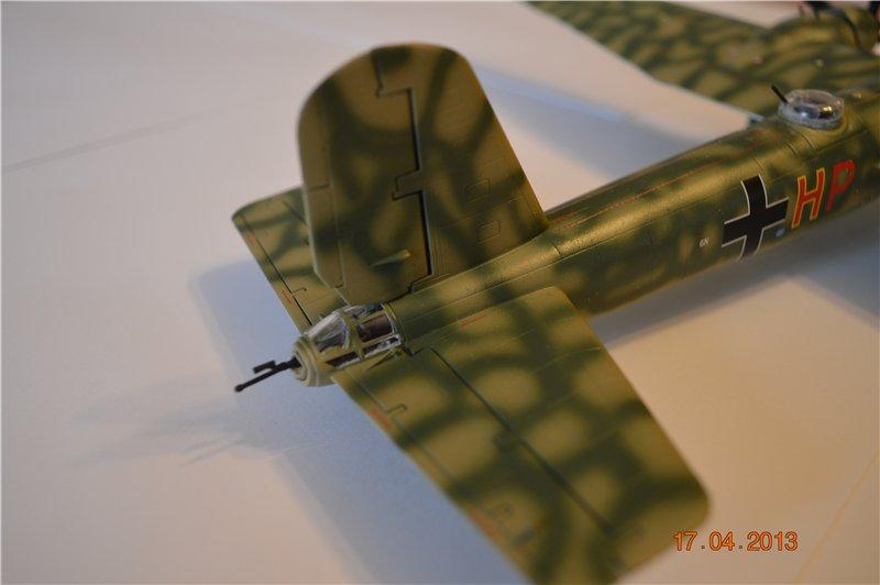 Не-177 A-5 (Revell) 1/72 C11609c23db7