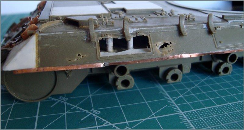 ИС-3 от Моделиста. 94f7446947fd