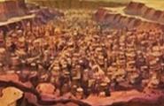 Деревня Скрытого Песка